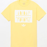 adidas Adi Boxed Split Logo T-Shirt at PacSun.com