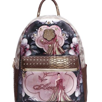 Queen Arosa Backpack (Secret Discount)