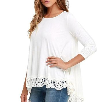 Women Blouse /Long Sleeve