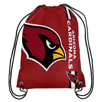 Arizona Cardinals NFL Drawstring BackPack - SackPack ~ NEW!