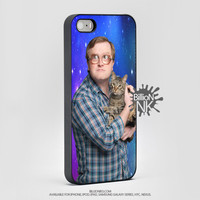 Bubbles Of Trailer Park Boys For Apple, Iphone, Ipod, Samsung Galaxy Case