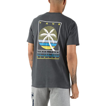 Vintage Tall Palms T-Shirt | Shop Mens Tees At Vans