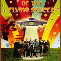 Summer of the Flying Saucer (Swedish) 11x17 Movie Poster (2008)