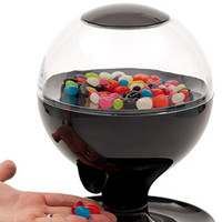 Motion Activated Lolly Dispenser