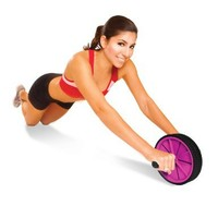 Tone Fitness Abs Toning Wheel