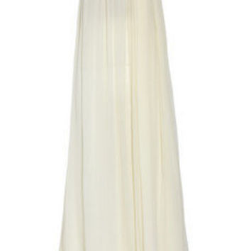 CHLOÉ Silk Gown