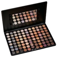 Amazon.com: Coastal Scents 88 Color Palette, Warm: Beauty