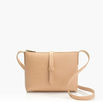 J.Crew Womens Parker Crossbody Bag