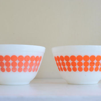 Best Pyrex Dot Mixing Bowls Products on Wanelo
