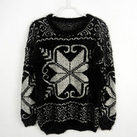 Snow Flake Sweater from chiccasesandhomeproducts