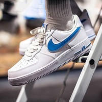 NIKE Air Force 1 Fashion Breathable Running Sneakers Sport Shoes
