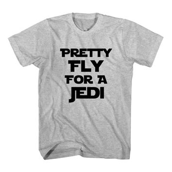 T-Shirt Preety Fly For A Jedi