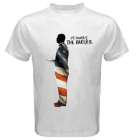 Lee Daniels' The Butler design extra large Size S, M, L, XL, 2XL-5XL