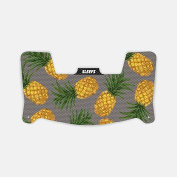 Pineapple Tropical Visor Skin