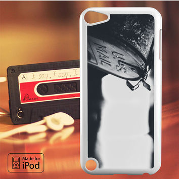 Mailbox Vintage iPod Touch 4 Case, iPod Touch 5 Case, iPod Touch 6 Case