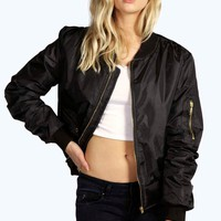 Gracie MA1 Bomber Jacket