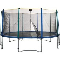 Pure Fun 15' Trampoline and Enclosure Set - Dick's Sporting Goods