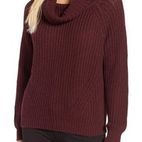 BP. Cowl Neck Pullover Sweater | Nordstrom