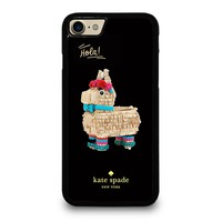 KATE SPADE PINATA iPhone 4/4S 5/5S/SE 5C 6/6S 7 8 Plus X Case