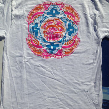 Grateful Dead, steal your face mushroom Tee Shirt XXL