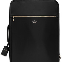 Kate Spade Classic Nylon International Carry-On Black ONE