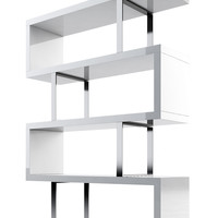 Pearl Etagere