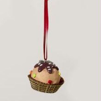 Christmas Ornament - Bon Bon