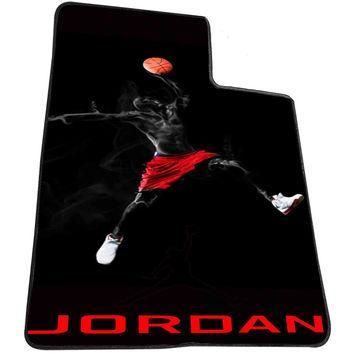 Air Jordan 1d796eda-cfd9-4ef5-8a03-659d8731c145 for Kids Blanket, Fleece Blanket Cute