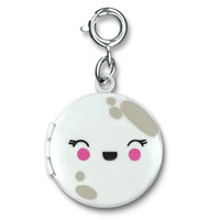 CHARM IT! Moon Locket Charm