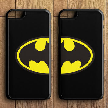 Batman iPhone Case for couples and best friends