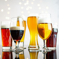 Craft Beer Tasting Set