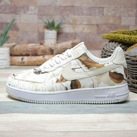 "Nike Air Force 1 Low ""Realtree"" White - Best Deal Online"