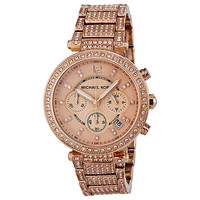 Michael Kors Chronograph Quartz Watch MK5663