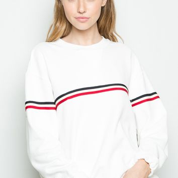 GRACEN SWEATSHIRT