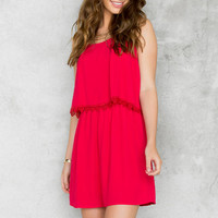 Sutton Layered Dress