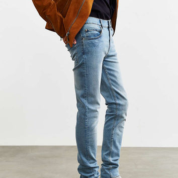 Cheap Monday X UO Tight Worn Stonewash Skinny Jean - Urban Outfitters