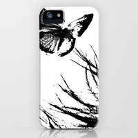 Feathers and Flutters iPhone Case by Shalisa Photography   Society6