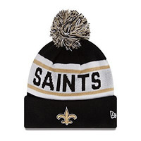 NFL New Orleans Saints Biggest Fan Redux Beanie