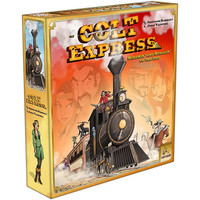 Colt Express - Tabletop Haven