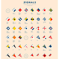 Signals | Northern Army