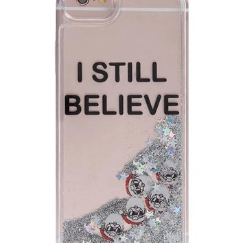 I Still Believe Case for iPhone 6/6s/7/8 - Stocking Stuffers - 1000232479 - Forever 21 Canada English