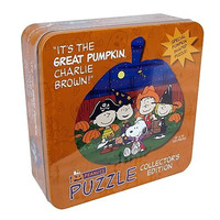 Charlie Brown Great Pumpkin