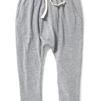 Lightweight Jersey Pants for Toddler | Old Navy