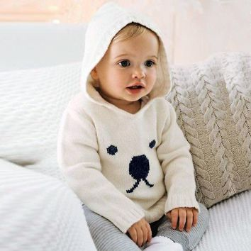 1b5865b9d9d7 Shop Knit Patterns For Baby Sweaters on Wanelo