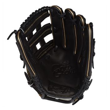 Rawlings Gold Glove Outfield Glove 12.75 Inch RGG1275H