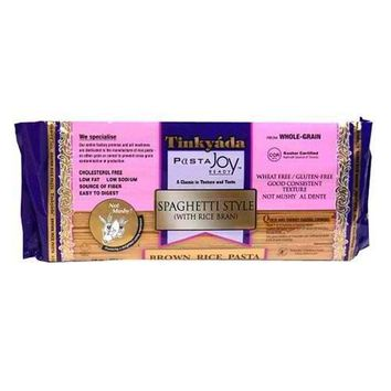 Tinkyada Spaghetti Brown Rice Pasta (12x16 Oz)