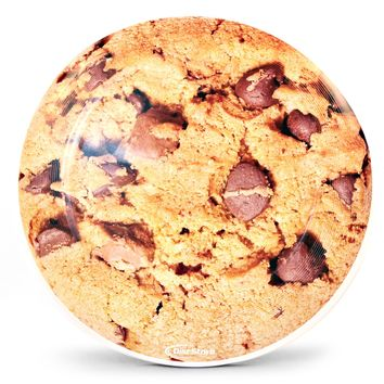 Chocolate Chip Cookie Supercolor Ultimate Frisbee Disc