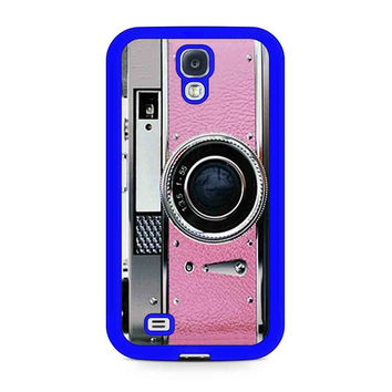 Vintage Camera Samsung Galaxy Case Available For Galaxy S4 Case Galaxy S5 Case Galaxy S6 Case Galaxy S6 Edge Case