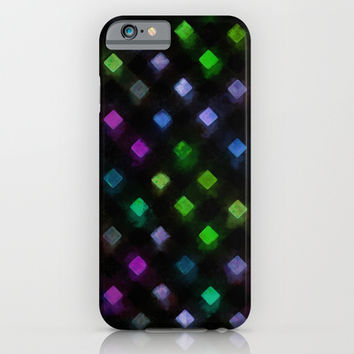 Awash in the Dark iPhone & iPod Case by MidnightCoffee