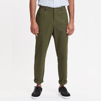 Legends Century Trousers in Olive